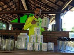 Jogadores Paquistaneses -Suplementação Your Best - Healthy Sports Nutrition